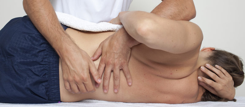 osteopathy for sciatica